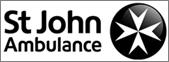 St John Ambilance Logo